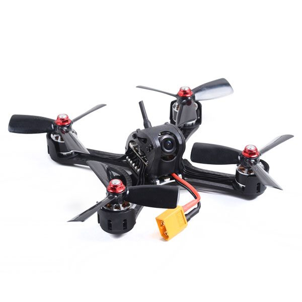 GOFLY-RC Falcon CP130 Mini FPV Quadcopter