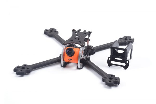 GOFLY RC LAFON 220 FPV Racing Drone Frame Kit 4