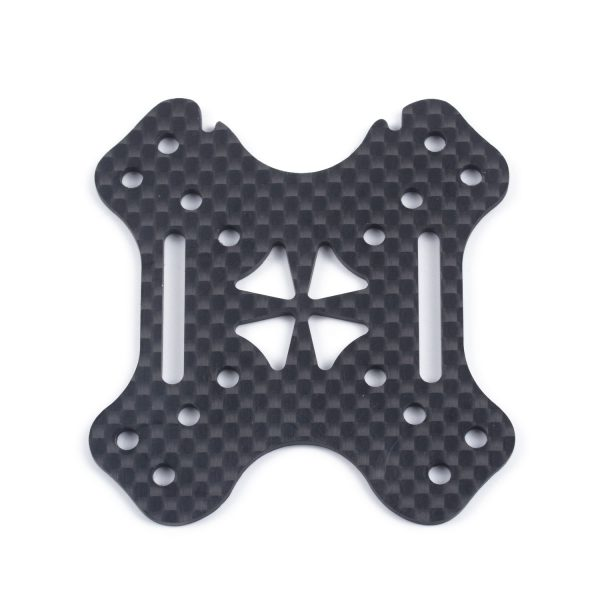 GOFLY RC LAFON 220 FPV RCING Quadcopter FRAME Kit Center Board