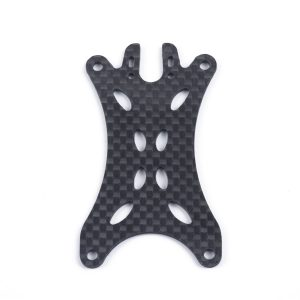 GOFLY RC LAFON 220 FPV RCING Quadcopter FRAME Kit Top Board