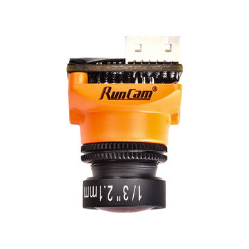 Runcam Micro Swift 3 13 SONY Super HAD II CCD 2.1mm NTSC 43 600TVL CCD Mini FPV Camera 3