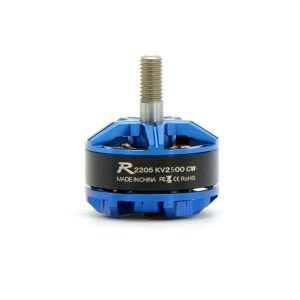 Sunnysky R2205 2300KV 2500KV 3-4S Racing Edition Brushless Motor CW CCW 1